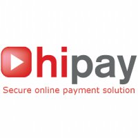 HiPay integration ready